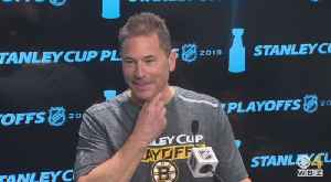 Bruins Ready To Knock Off Some Rust With Scrimmage Ahead Of Stanley Cup Final [Video]