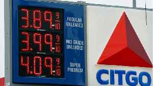 Oil Prices Slide Down 4 Percent [Video]
