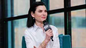 Erin's Law: The Next Groundbreaking Legislation Supported By Julianna Margulies [Video]