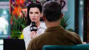 Julianna Margulies Is Fed Up With Old White Men Telling Women What To Do With Their Bodies [Video]