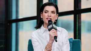 The Social Impact Of Julianna Margulies' Roles [Video]