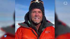 American Climber Dies On Everest [Video]
