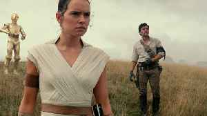 New Star Wars Featurette Goes Behind The Scenes of 'The Rise of Skywalker' [Video]