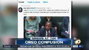 News video: Ben Carson confused a real estate term with Oreos?