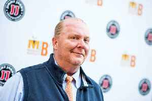 Chef Mario Batali Looking at Possible Criminal Charges [Video]