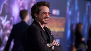 Robert Downey Jr.'s First Pick In Avengers Fantasy Draft [Video]