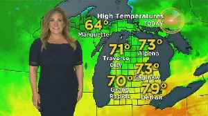 First Forecast Tonight- Thursday May 23, 2019 [Video]