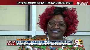 Bryan Warah makes history as first African American valedictorian at Purcell Marian [Video]