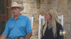 Former Cowboy Jay Novacek And Wife Advocate For Medical Marijuana Law [Video]