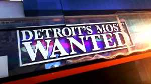 Detroit's Most Wanted: Top 4 'most dangerous fugitives our community has ever seen' [Video]
