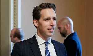 Sen. Josh Hawley Questions the Societal Value of 'Addiction Economy' [Video]