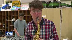 Partners in Education: Learning through music [Video]