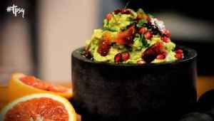 3 Unexpected Variations That'll Rock Your Guac [Video]