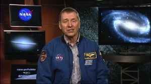 NASA Astronaut Interview [Video]
