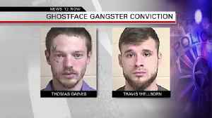 Ghostface Gangsters [Video]