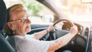 Car Accidents May Increase Risk Of Cardiovascular Event In Older People [Video]