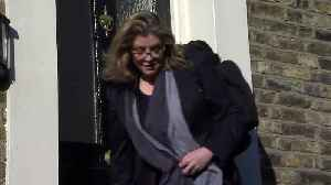 Penny Mordaunt remains silent on leadership ambition [Video]