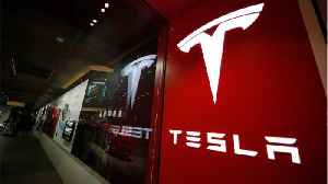 Tesla Snaps Losing Streak [Video]