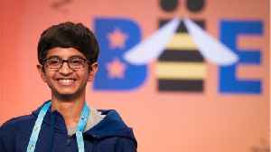 Perfection Is No Longer A Prerequisite For The National Spelling Bee [Video]