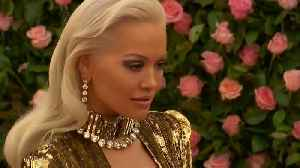 Rita Ora's jewels went missing ahead of Cannes Film Festival event [Video]