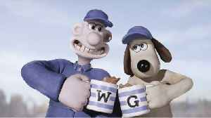 A New Wallace & Gromit Project Coming Soon [Video]
