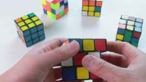 Why Solving a Rubik's Cube in Under 3 Seconds is Almost Impossible [Video]