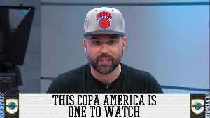 Planet Futbol TV: This Copa America Will Be One To Watch [Video]