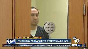 Possible third person involved in rape and torture case [Video]