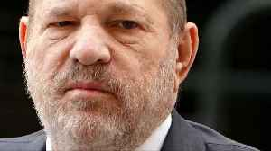 Weinstein and accusers reach tentative compensation deal: WSJ [Video]