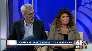 Former first lady of Kansas City releases book [Video]