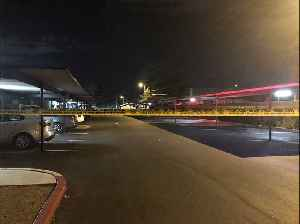 BREAKING OVERNIGHT: Police respond to two separate shootings in the Las Vegas valley [Video]