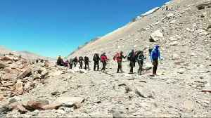 More climbers die on crowded slopes of Mount Everest [Video]