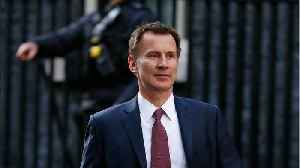 UK foreign secretary to continue conservative leadership [Video]