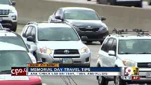 How to travel on Memorial Day (without losing your mind) [Video]