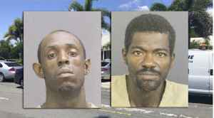 Police: Suspects in West Palm Beach home invasion robbery tied to crime in Fort Lauderdale [Video]