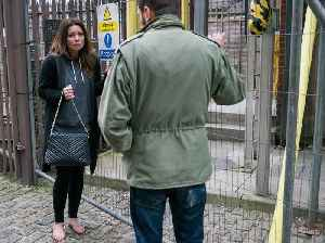 Coronation Street Soap Scoop! Carla goes missing [Video]