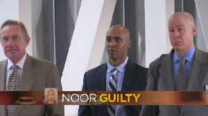 Evidence From Noor Trial Released [Video]