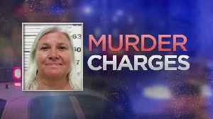 Lois Riess Charged In Minnesota For Death Of Husband [Video]