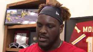 Kansas City Chiefs defensive end Frank Clark emphasizes need for Chiefs' defense to establish new identity [Video]