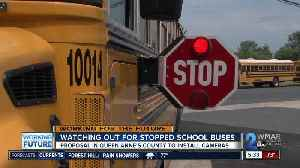 New proposal in Queen Anne's County plans to install speeding cameras on school buses [Video]