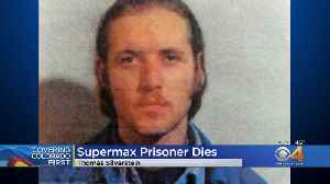 Supermax Prison Inmate Thomas Silverstein Dies [Video]