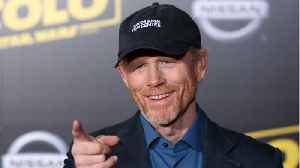 Ron Howard Weighs In On Solo 2 Campaign [Video]