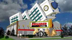 Controversial National Enquirer Live Attraction Set To Open [Video]