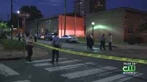 25-Year-Old Man Shot 4 Times, Killed In North Philadelphia, Police Say [Video]