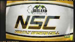 Ireland Contracting Sports Call: May 23, 2019 (Pt. 3) [Video]