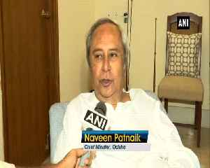 Naveen Patnaik congratulates PM Modi, says his govt will have constructive relationship with Centre [Video]