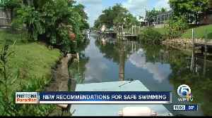 New recommendations for safe swimming [Video]