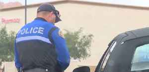 'Click It Or Ticket' campaign underway in Southern Nevada [Video]