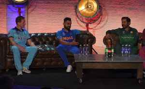 ICC World Cup 2019: Virat Kohli expects low scoring matches [Video]