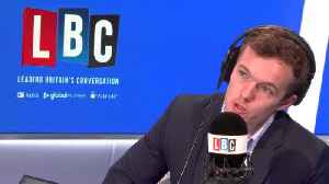 LBC Reporter Explains DeniedMyVote Scandal [Video]